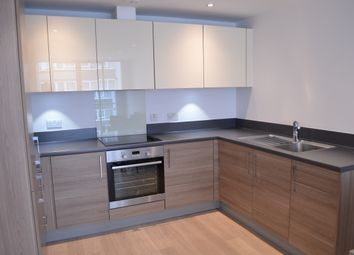 Thumbnail 2 bed flat to rent in Metro Apartments, Central Square, Wembley Central
