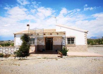 Thumbnail Villa for sale in Albox, Almería, Spain