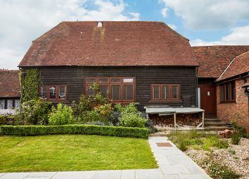Thumbnail 3 bed detached house for sale in Stonegate, Stonegate, Wadhurst