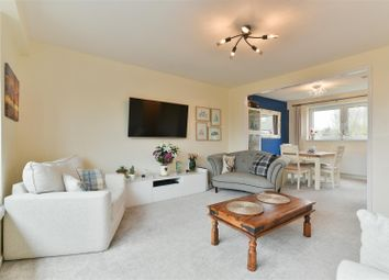 Thumbnail 2 bed maisonette for sale in Ash Close, Merstham, Redhill