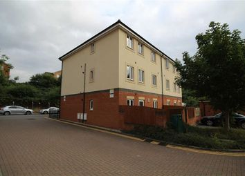 Thumbnail 2 bed flat for sale in Godwin House, Old Town, Swindon, Wiltshire
