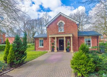 Thumbnail 2 bed detached house for sale in The Parklands, Radcliffe, Manchester