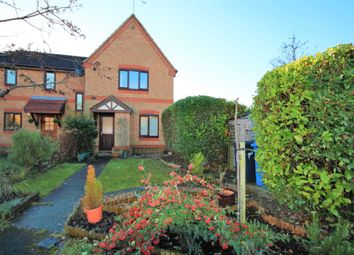 Thumbnail 1 bed end terrace house to rent in Drovers End, Ancells Farm, Fleet