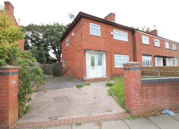 Thumbnail 3 bed end terrace house for sale in Osborne Road, Litherland