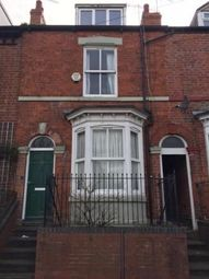 Thumbnail 3 bed terraced house for sale in Colver Road, Sheffield