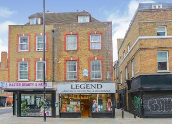 Thumbnail 1 bed flat for sale in 73 Wentworth Street, London
