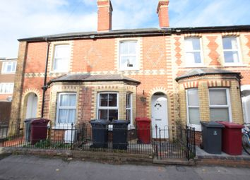 Thumbnail 3 bed terraced house to rent in Essex Street, Reading, Berkshire
