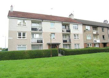 Thumbnail 2 bed flat for sale in Hillington Quadrant, Hillington, Glasgow