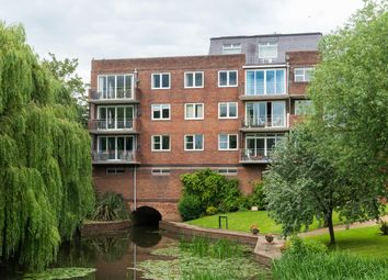 Thumbnail 2 bed flat for sale in Lucys Mill, Mill Lane, Stratford-Upon-Avon, Warwickshire