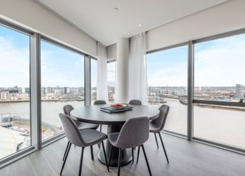 3 bed property for sale in No.1, 18 Cutter Lane, Upper Riverside, Greenwich Peninsula SE10