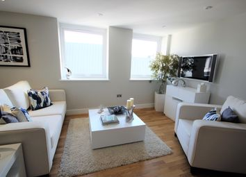 Thumbnail 2 bed flat for sale in 26 Elizabeth House, Christoper Road, East Grinstead