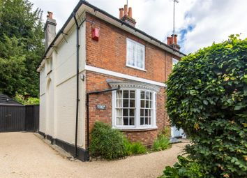 Thumbnail 3 bed semi-detached house for sale in High Street, Westerham