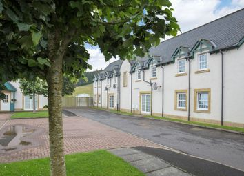 Thumbnail 2 bed flat for sale in Mains Farm Steading, Cardrona, Peebles