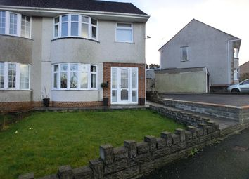 3 bed semi-detached house for sale in The Close, Llangyfelach, Swansea SA5