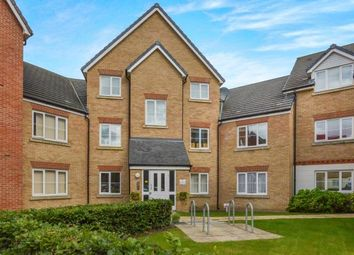 Thumbnail 2 bed flat for sale in Monarch Way, Leighton Buzzard, Bedford, Bedfordshire