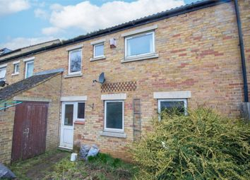Thumbnail 3 bedroom terraced house for sale in Pitstone Road, Briar Hill, Northampton