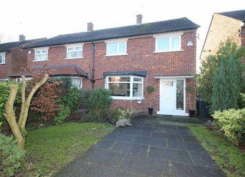 Thumbnail 3 bedroom semi-detached house for sale in Bedford Road, Ellesmere Park, Manchester