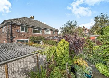 Thumbnail 3 bed semi-detached house for sale in Ravenhead Drive, Upholland, Skelmersdale