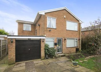 Thumbnail 4 bed detached house for sale in Holly Drive, Penyffordd, Chester, Flintshire