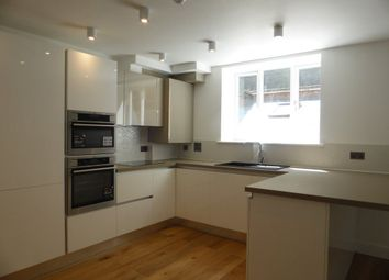 Thumbnail 3 bed flat to rent in St Augustines Apartments, Brighton
