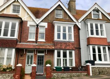 Thumbnail 1 bed flat for sale in Steyning Road, Rottingdean, Brighton