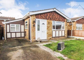 Thumbnail 2 bed bungalow to rent in Zelham Drive, Canvey Island