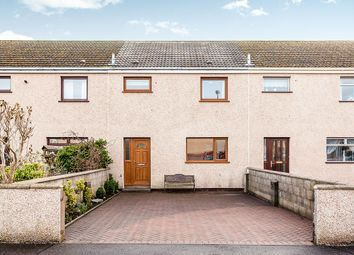 Thumbnail 3 bed terraced house for sale in Whitson Way, Montrose