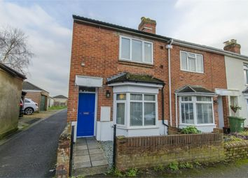 Thumbnail 3 bedroom end terrace house to rent in Scotter Road, Bishopstoke, Eastleigh, Hampshire