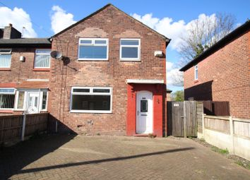 3 bed terraced house for sale in Anson Street, Eccles, Manchester, Greater Manchester M30