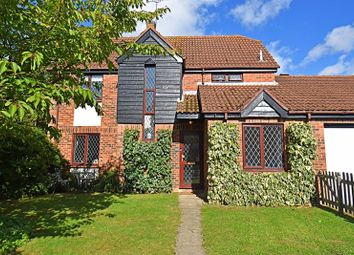 Inkpen Gardens, Lychpit, Basingstoke RG24. 4 bed detached house