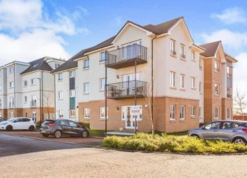 Thumbnail 2 bed flat for sale in Rollock Street, Stirling