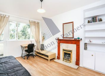 Thumbnail 2 bed flat for sale in Nelson Square, London