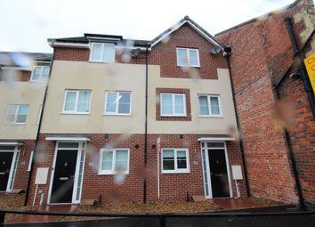 Thumbnail 3 bedroom property to rent in Burradon Road, Burradon, Cramlington