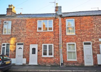 Thumbnail 3 bed terraced house for sale in Browns Road, Boston