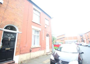Thumbnail 2 bed terraced house for sale in Greswell Street, Denton, Manchester