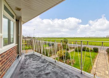 Thumbnail Flat to rent in Drummond Court, Marine Crescent, Goring-By-Sea, Worthing