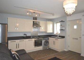 Thumbnail 1 bedroom property to rent in Flora Close, Peterborough