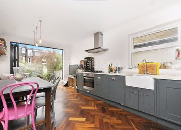 Thumbnail 2 bedroom flat for sale in Langler Road, Kensal Rise, London