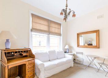 Thumbnail 1 bed flat for sale in Egerton Gardens, Chelsea