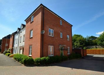 Thumbnail 4 bed end terrace house for sale in Whitestone Drive, Tiverton