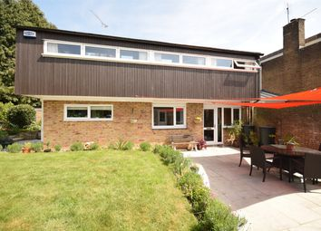 Thumbnail 3 bed semi-detached house for sale in 17 Copperfields, Kemsing, Sevenoaks, Kent