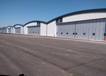 Thumbnail Light industrial to let in Business Hangars, Solent Airport At Daedalus, Fareham