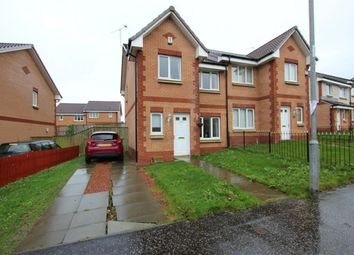 Thumbnail 3 bed semi-detached house to rent in Priesthill, Muirshiel Crescent