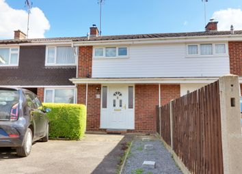 3 bed terraced house for sale in Roundhaye, Puckeridge, Ware SG11