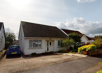 Thumbnail 5 bed bungalow for sale in Dan Y Graig, Pantmawr, Cardiff