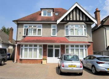 Thumbnail 1 bed flat to rent in Caledon Road, Parkstone, Poole
