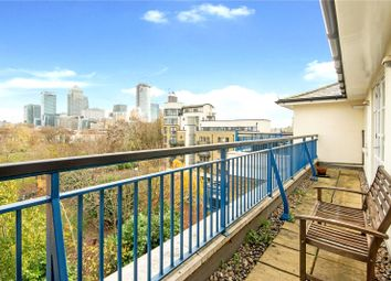 Thumbnail 3 bed flat for sale in Oriana House, Victory Place