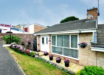 Thumbnail 2 bedroom semi-detached bungalow for sale in Knowle Drive, Exwick, Exeter, Devon
