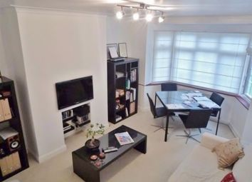 Thumbnail 2 bed flat to rent in Denmark Hill, Brixton, London