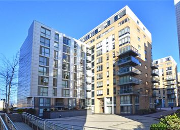 Thumbnail 2 bed flat to rent in Canary View, 23 Dowells Street, London